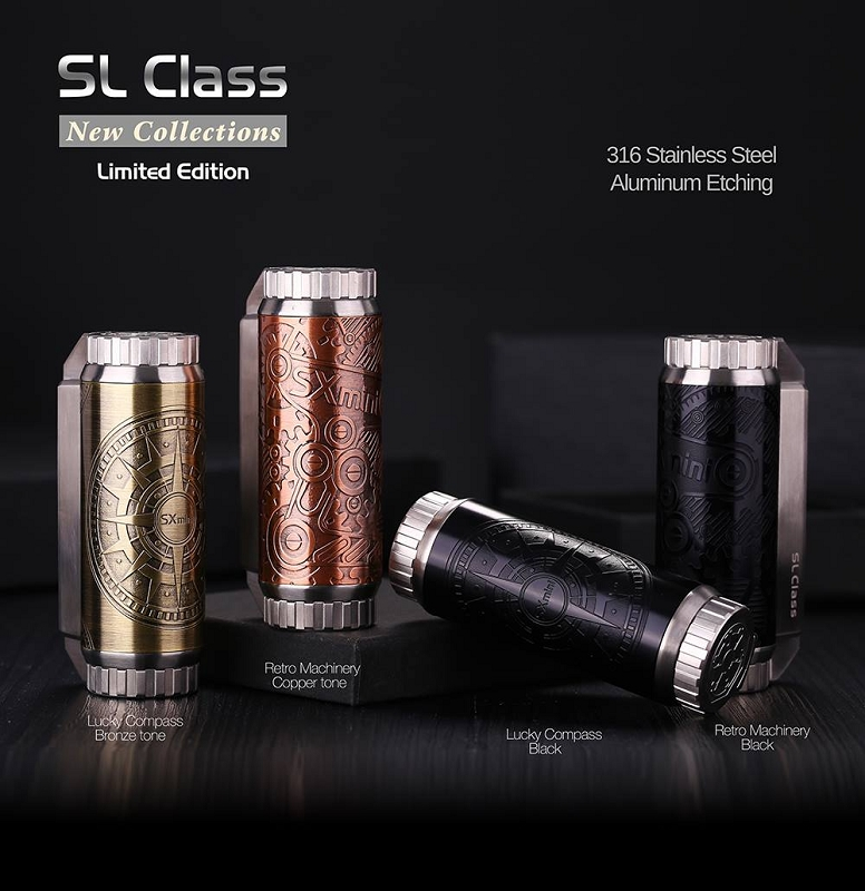 SL Class Limited Edition