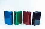 Renegade - RGX II Mod- 200W - Temp Limiting - Complete kit or Vape Ready
