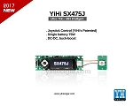 Authentic YiHi SX475J - Temperature Control - 75W Chip!