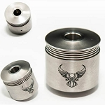 Innovapemods Patriot RDA V1.2 - Brushed