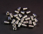 Stainless Steel Tact Buttons - Medium